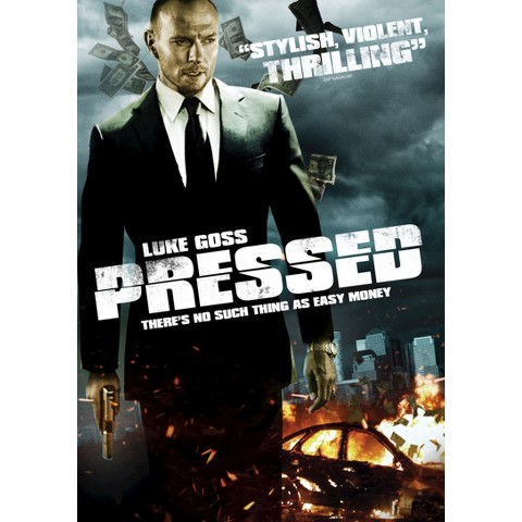 Pressed (Widescreen)