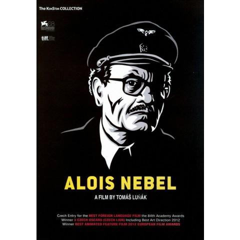 Alois Nebel (Widescreen)