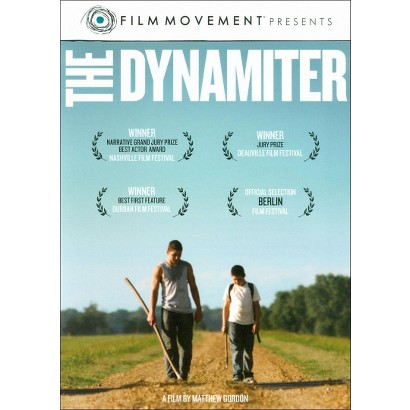 The Dynamiter (Widescreen)