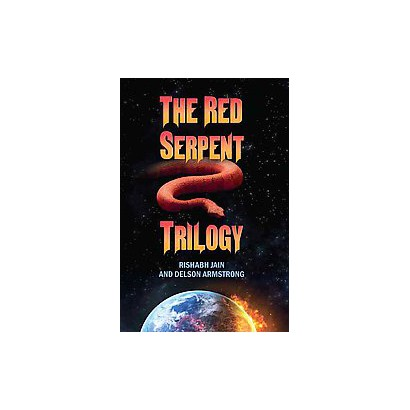 The Red Serpent Trilogy (Paperback)