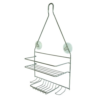 Room Essentials™ Shower Caddy - Chrome