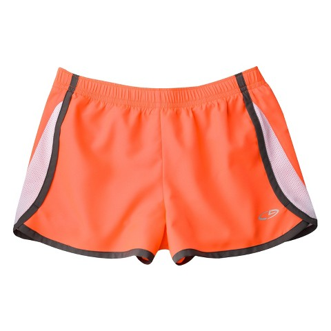 C9 Champion® Girls' Woven Run Short