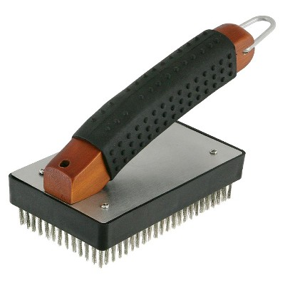 Chefmate® Sure Grip Grill Brush