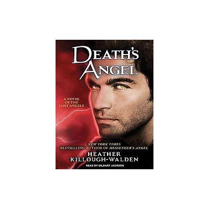 Death's Angel (Unabridged) (Compact Disc)
