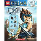 Lions and Eagles ( Lego Legends of Chima) (Mixed media product)