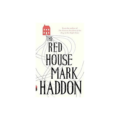 The Red House (Reprint) (Paperback)