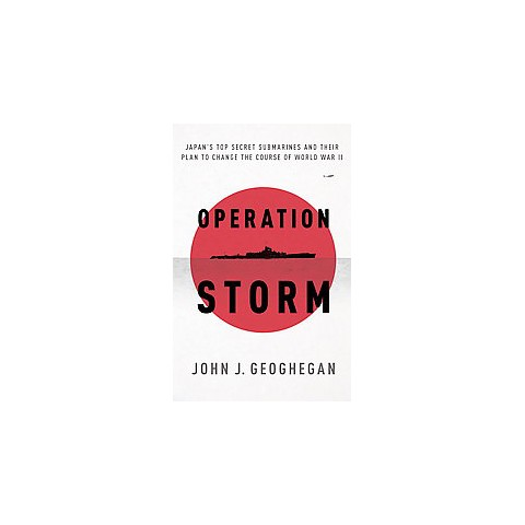 Operation Storm (Hardcover)