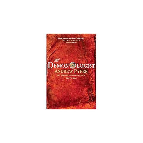 The Demonologist (Hardcover)