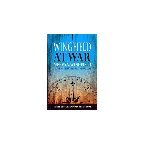 Wingfield at War (Hardcover)