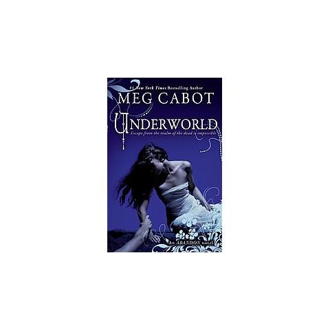 Underworld (Reprint) (Paperback)