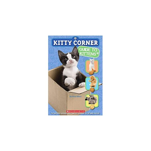 Guide to Kittens (Paperback)