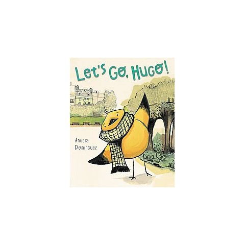 Let's Go, Hugo! (Hardcover)