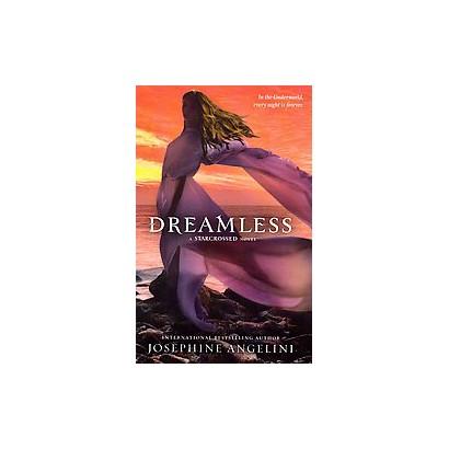 Dreamless (Reprint) (Paperback)