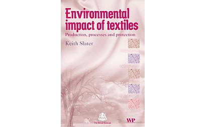 imapct of textile clusters Water pollution control in the textile industry environmental sciences essay print reference this apa mla mla-7 harvard vancouver a major textile cluster in south india impact of textile effluents on the environment.