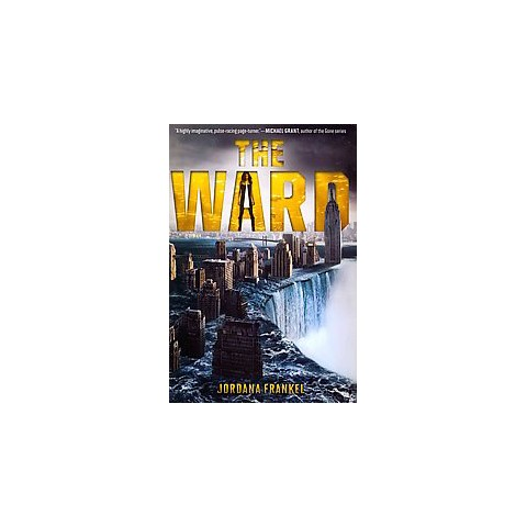 The Ward (Hardcover)