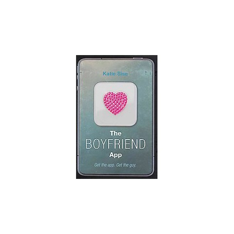 The Boyfriend App (Hardcover)