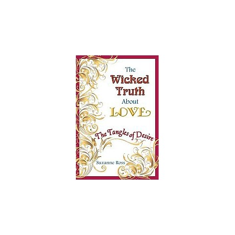 The Wicked Truth About Love (Paperback)