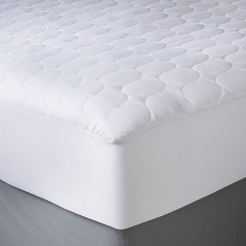 Room Essentials™ Cotton Blend Mattress Pad