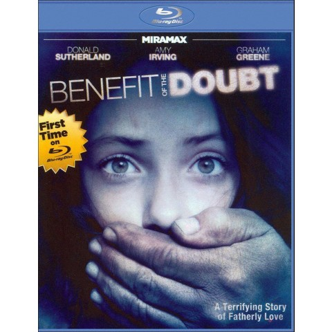Benefit of the Doubt (Blu-ray) (Widescreen)