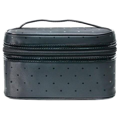 Contents Train Case Bag
