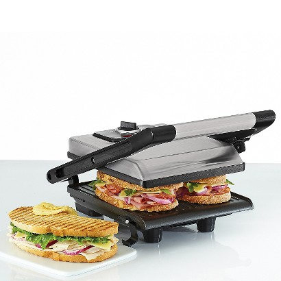 Bella Panini Maker, Chrome