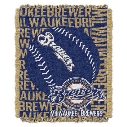 Milwaukee Brewers Multi Jacquard S13