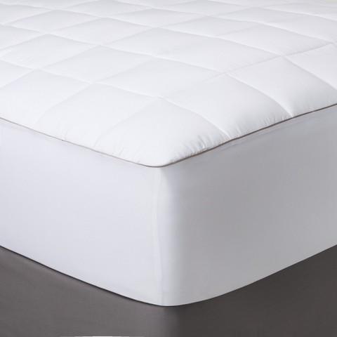 Fieldcrest® Luxury Function Mattress Pad