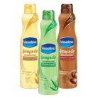 Vaseline Spray & Go Moisturizer Collectio...