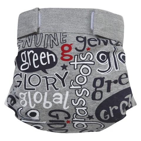 gDiapers gPants novelty prints (Assorted Sizes & Prints)