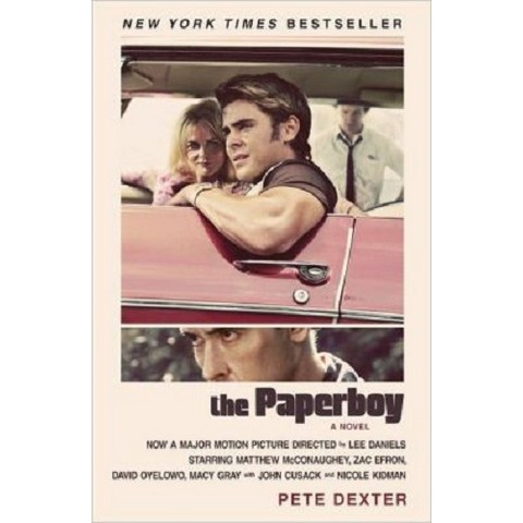 The Paperboy (Reprint) (Paperback)