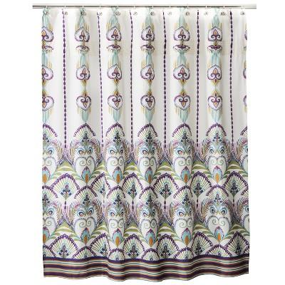 Boho Boutique™ Luca Shower Curtain