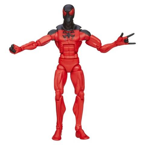 Marvel Legends™ Scarlet Spider Figure