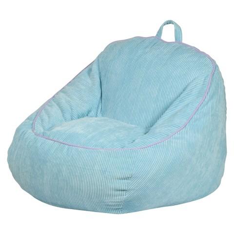 XL Corduroy Bean Bag Chair - Pillowfort™