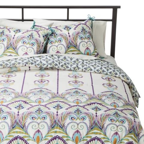 Boho Boutique™ Luca Reversible Comforter Set