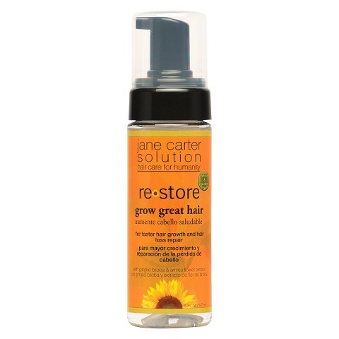 Jane Carter Restore Grow Great Hair Solution - 5 oz