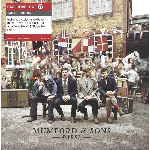 Mumford & Sons - Babel - Only at Target