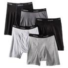 Hanes® Men's 5pk Boxer Briefs - Assorted Colors