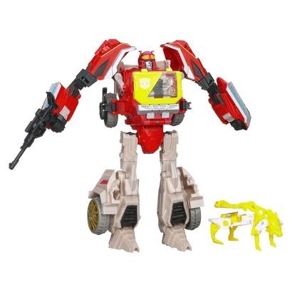 Transformers® Generations Voyager Class Autobot Blaster Figure