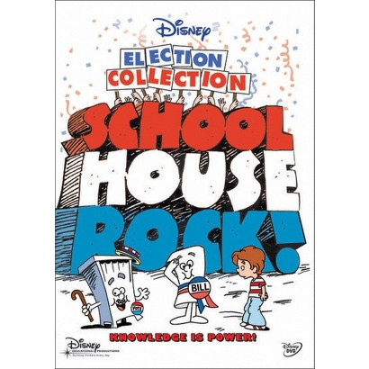 Schoolhouse Rock!: Election Collection (Classroom Edition)