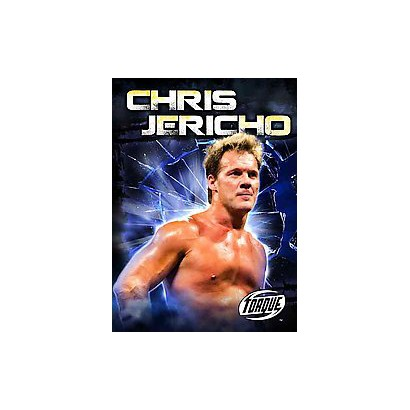 Chris Jericho (Hardcover)
