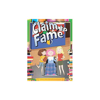 Claim to Fame (Hardcover)