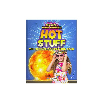Hot Stuff (Hardcover)