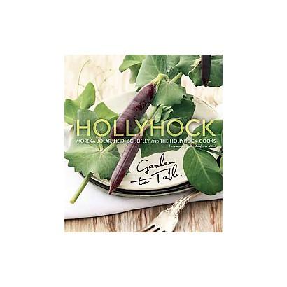 Hollyhock (Paperback)