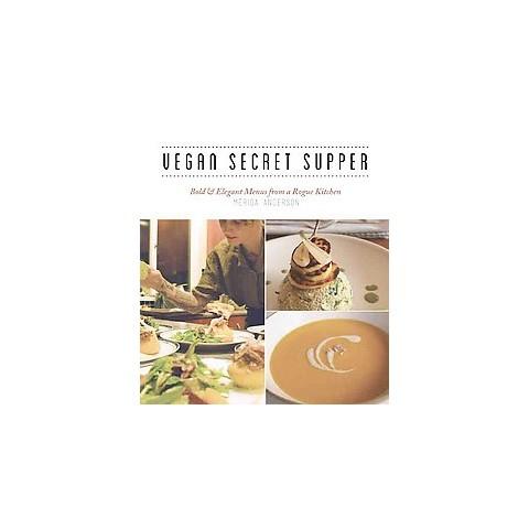 Vegan Secret Supper (Paperback)