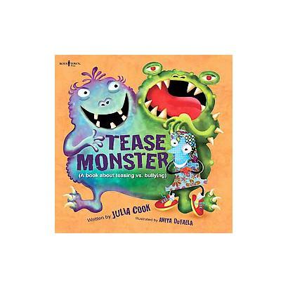 Tease Monster (Paperback)