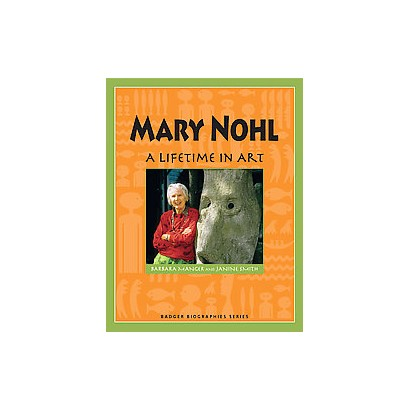 Mary Nohl (Paperback)