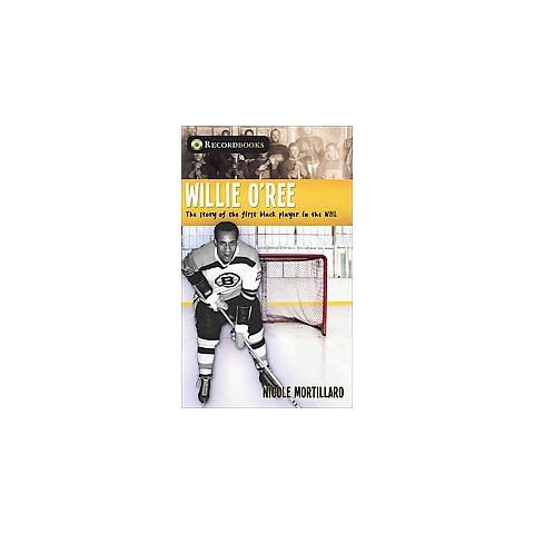 Willie O'ree (Reprint) (Hardcover)