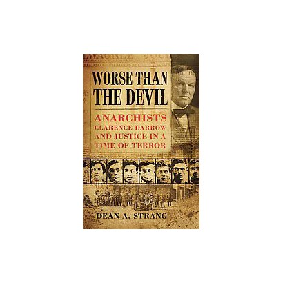 Worse Than the Devil (Paperback)