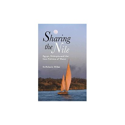 Sharing the Nile (Hardcover)