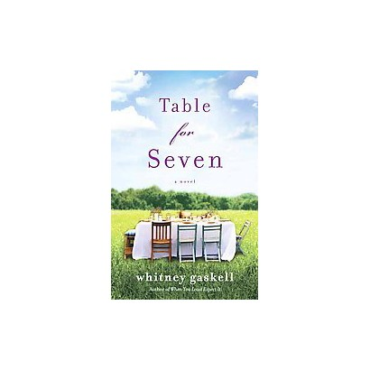 Table for Seven (Paperback)